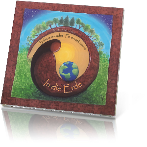 In die Erde (CD), Produktbild 1