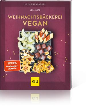Weihnachtsbäckerei vegan, Produktbild 1