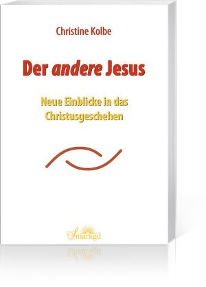 Der andere Jesus, Produktbild 1