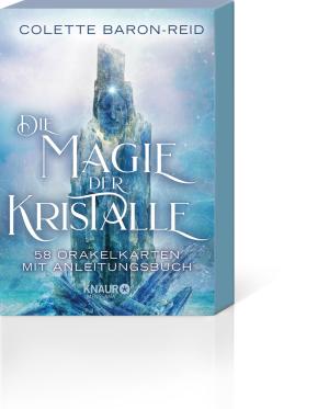 Die Magie der Kristalle (Kartenset), Produktbild 1
