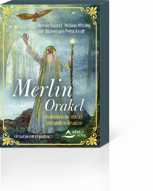 Merlin-Orakel (Kartenset), Produktbild 1