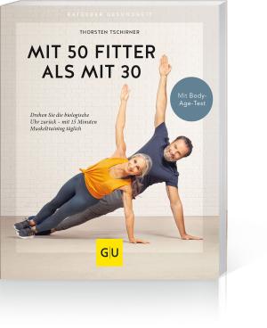 Mit 50 fitter als mit 30, Produktbild 1