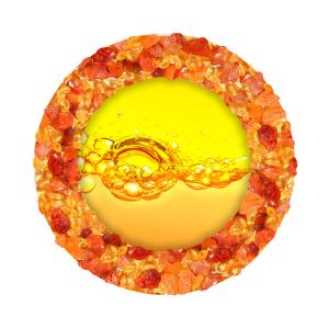 """Edelstein-Energieuntersetzer """"Sonnenenergie"""", Produktbild 1"""