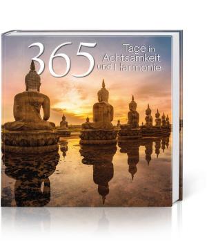 365 Tage in Achtsamkeit und Harmonie, Produktbild 1