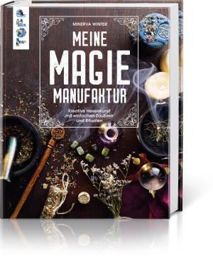 Meine Magie-Manufaktur, Produktbild 1