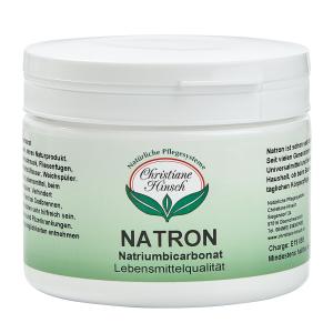 Natron, Produktbild 1