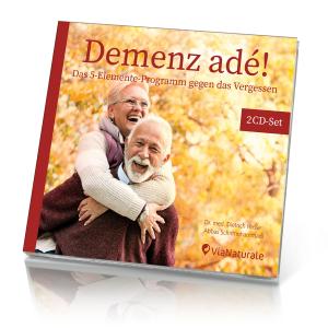 Demenz adé! (CD), Produktbild 1