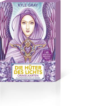 Die Hüter des Lichts (Kartenset), Produktbild 1