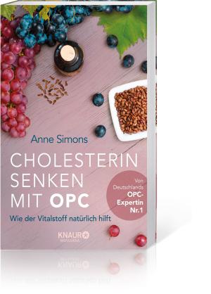 Cholesterin senken mit OPC, Produktbild 1