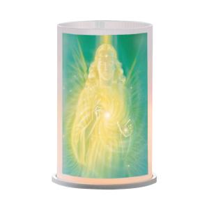 """Windlicht """"Engel der Heilung"""", Produktbild 1"""