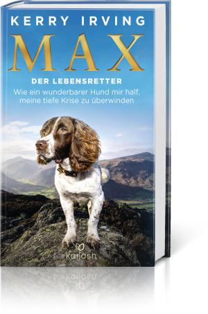 Max – Der Lebensretter, Produktbild 1