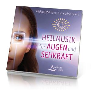 Heilmusik für Augen und Sehkraft, Produktbild 1