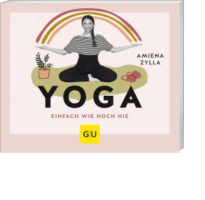 Yoga einfach wie noch nie, Produktbild 1