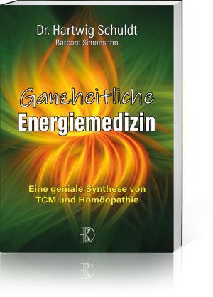 Ganzheitliche Energiemedizin , Produktbild 1