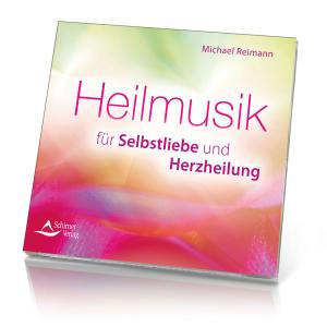 Heilmusik für Selbstliebe und Herzheilung (CD), Produktbild 1