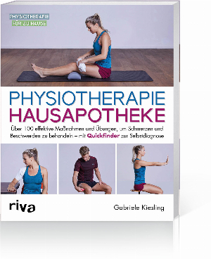 Physiotherapie-Hausapotheke, Produktbild 1