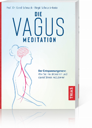 Die Vagus-Meditation, Produktbild 1