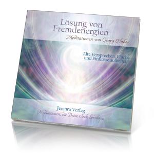 Lösung von Fremdenergien (CD), Produktbild 1