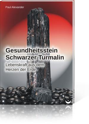 Gesundheitsstein Schwarzer Turmalin, Produktbild 1