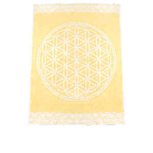 """Decke """"Blume des Lebens"""", Produktbild 1"""