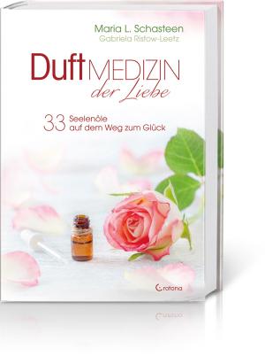 Duftmedizin der Liebe, Produktbild 1