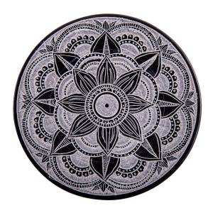 """Räucherstäbchenhalter """"Mandala"""", klein, Produktbild 1"""