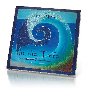 In die Tiefe (CD), Produktbild 1