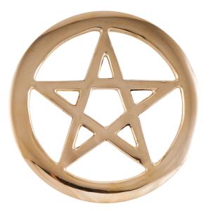 """Energiesymbol """"Pentagramm"""", groß, Produktbild 1"""