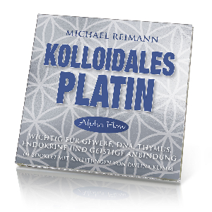 Kolloidales PLATIN (CD), Produktbild 1