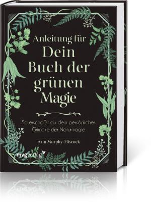 Anleitung für Dein Buch der grünen Magie, Produktbild 1