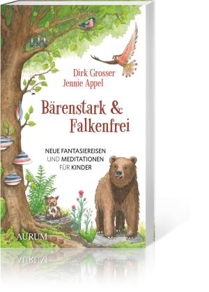 Bärenstark & Falkenfrei, Produktbild 1