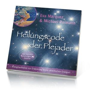 Heilungscode der Plejader (CD), Produktbild 1