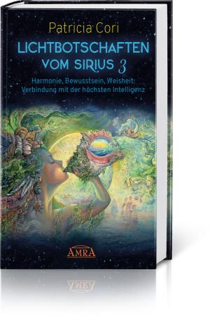 Lichtbotschaften vom Sirius 3, Produktbild 1