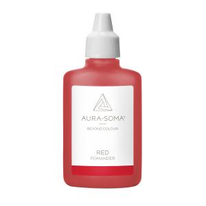 Pomander Rot, Produktbild 1