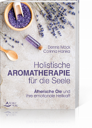 Holistische Aromatherapie für die Seele, Produktbild 1