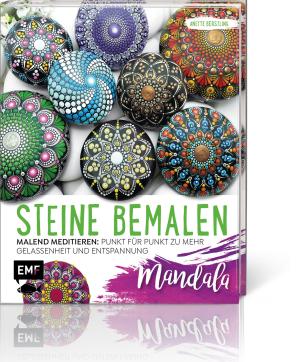 Steine bemalen – Mandala, Produktbild 1