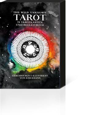 The wild unknown Tarot (Kartenset), Produktbild 1