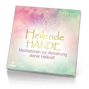 Heilende Hände (CD), Produktbild 1