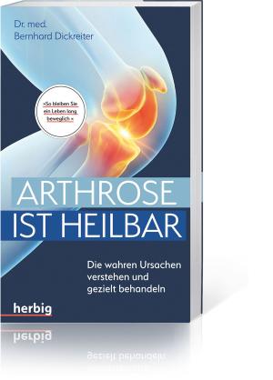 Arthrose ist heilbar, Produktbild 1