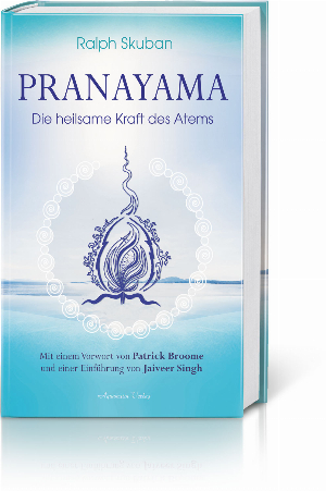 Pranayama - Die heilsame Kraft, Produktbild 1