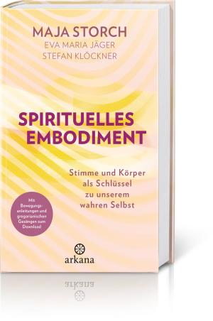 Spirituelles Embodiment, Produktbild 1