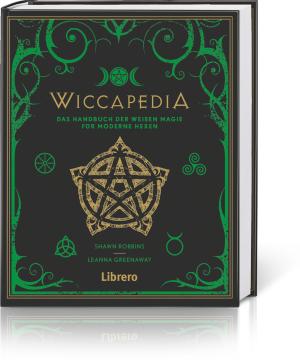 Wiccapedia, Produktbild 1
