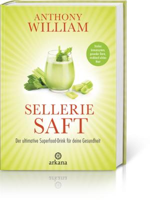 Selleriesaft, Produktbild 1