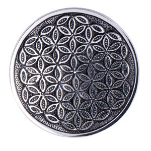 """Räucherstäbchenhalter """"Blume des Lebens"""", Produktbild 1"""
