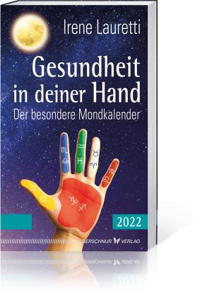 Gesundheit in deiner Hand 2022, Produktbild 1