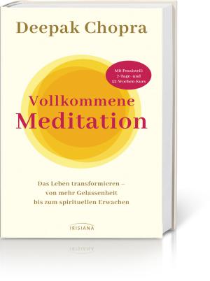 Vollkommene Meditation, Produktbild 1