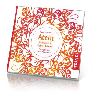 Atem – Kraftquelle deines Lebens (CD), Produktbild 1
