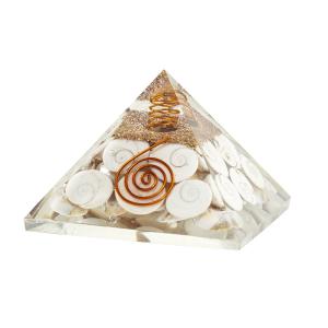"Pranamit-Pyramide ""Shivas Auge"", Produktbild 1"