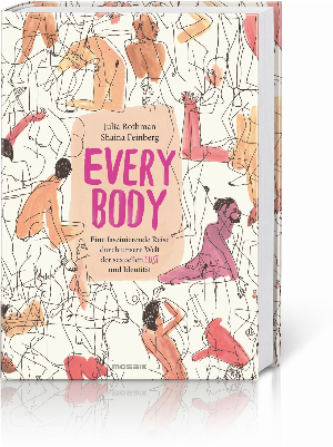EVERY BODY, Produktbild 1