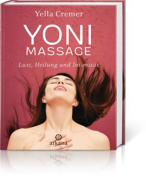 Yoni-Massage, Produktbild 1